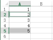 excel remove blank rows 06
