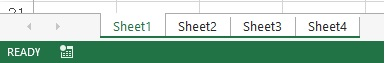 Excel Assign Page Number 01