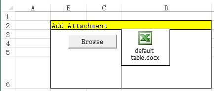 Excel VBA Hyperlinks Function