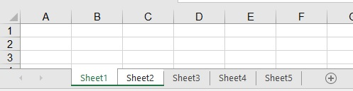 Excel VBA Worksheet.Select Method to select worksheets