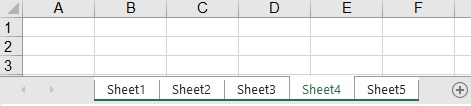 Worksheets Vba Select Worksheet excel vba worksheet select method to worksheets 02