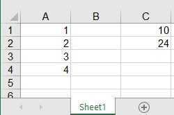 Excel get formula of a cell 01