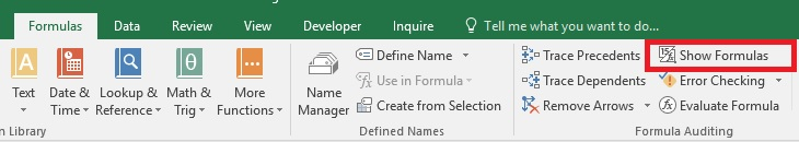 Excel get formula of a cell 02