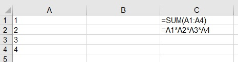 Excel get formula of a cell 03