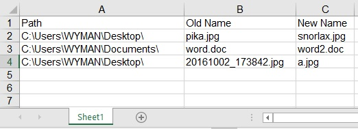Excel vba rename workbook or file rename mass workbook or file ibookread Read Online